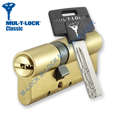 MUL-T-LOCK Classic 31/45NM (76 mm), wkładka patentowa
